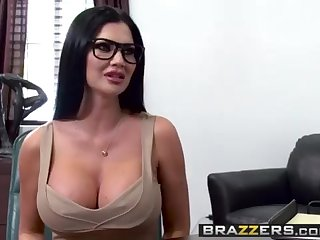 Giant Orbs at Work -  Quid Professional Inhale episode vice-chancellor Jasmine Jae  Keiran Lee