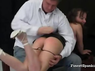 Abnormal Bondage Spanking Collection