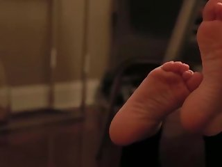 Anatomize BECKY'S SEXY TOES & SOLES