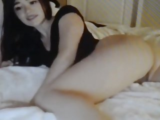 sexy and beautiful cam girl 002