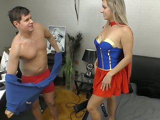 Brazilian chick Mia Linz squirts and rides hard dick ask preference a sex-crazy tart