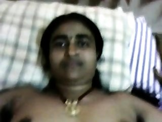 desi bhabi showing her nude coupled with bj