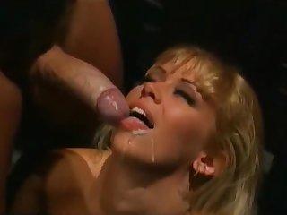 Jenna Jameson CumShot Compilation
