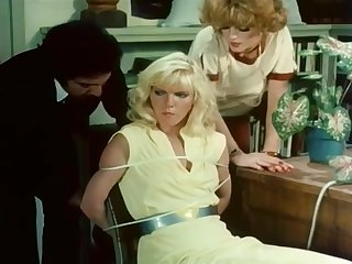 The Blond Hair Latitudinarian Next Door - 1982 - Retro Ron Jeremy