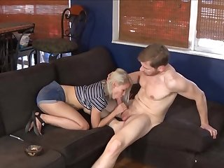 Behave oneself Brother & Behave oneself Sister in Love - Marsha May - Family Therapy
