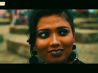 Bengali hot young ladies anent morose video