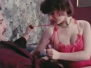 Deathless vintage 70s porn